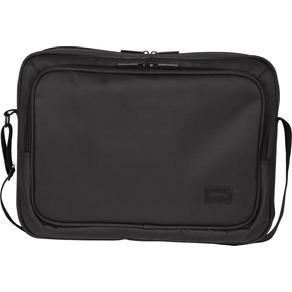 Pasta-Executiva-2-Compartimentos-Laptop-Easy-Preto-Frente