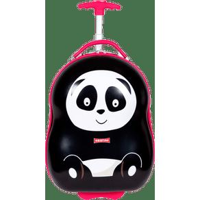 Mala-Extra-Pequena-Sestini-Kids-Panda-Colorido-Frente