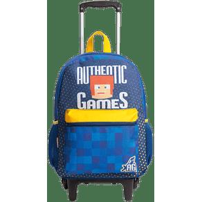 Mochilete-Grande-Authentic-Games-20M-Colorido-Frente