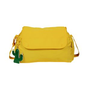 Bolsa-3-Compartimentos-Sestini-Girls-Amarelo