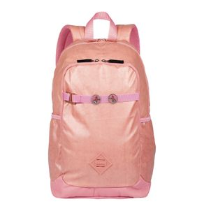 Mochila-Sestini-Stories-Metalico-Rosa