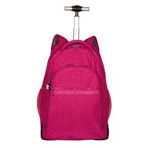 Mochila-Carrinho-2-Compartimentos-2-em-1-Paul-Frank-20T03-Pink