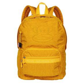 Mochila-Grande-Paul-Frank-20T03-Amarelo
