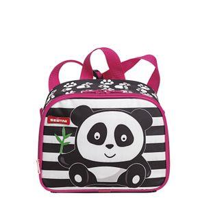Lancheira-Pequena-2-Em-1-Sestini-Kids-X-Panda-Colorido