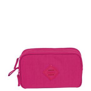 Estojo-Especial-3-Compartimentos-Crinkle-Pink