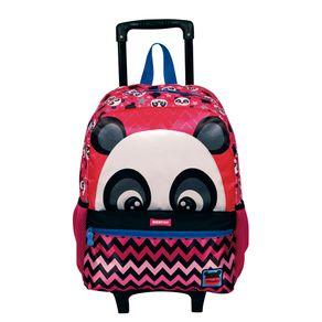 Mochilete-Grande-Sestini-21M-Plus-Panda-Colorido