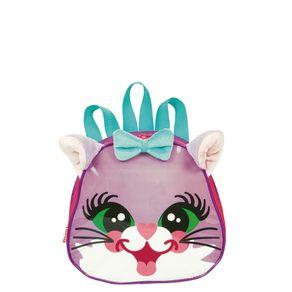 Lancheira-Especial-Sestini-Pets-X-Cat-Colorido