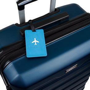 Identificador-de-Bagagem-Good-Travel-Azul