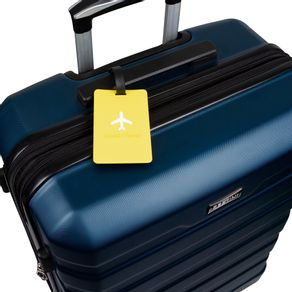 Identificador-de-Bagagem-Good-Travel-Amarelo