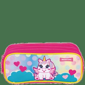 Estojo-3-Compartimentos-Pets-X-Unicornio-Colorido
