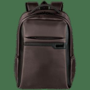 Mochila-Grande-2-Compartimentos-Laptop-Sestini-Prime-Marrom