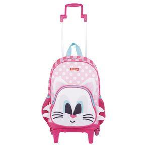 Mochilete-Media-Sestini-Kids-18Y-Cat-Colorido-065142-00-Frente